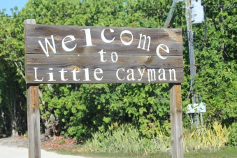 Welcome to Little Cayman